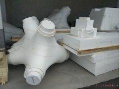 铸钢节点模型